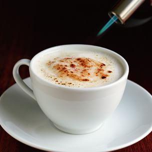 Brûléed Cappuccino