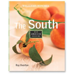 New American Cooking: The South