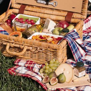 Picnic-Planning Tips