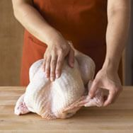 Trussing the Turkey