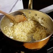 Tips for Making Perfect Risotto