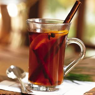 Tip: Making Mulled Drinks