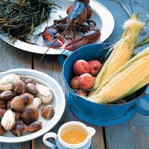 Cooking Fish and Shellfish