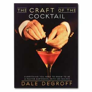 Book Brief: The Craft of the Cocktail