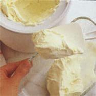 Ice Cream Basics
