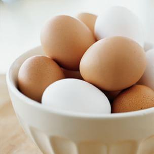 Breakfast and Brunch Ingredients