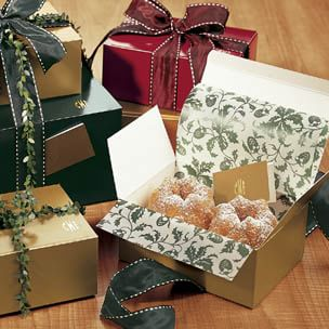 Home-Baked Holiday Gifts