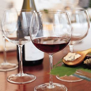 Hosting a Wine-Tasting Party