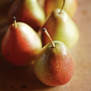 All About Pears