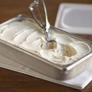 Freezing Ice Cream