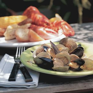 All About Seafood