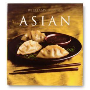 Williams-Sonoma Collection: <i>Asian</i>