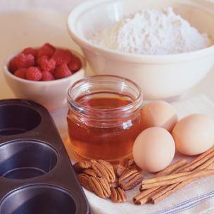 Muffin Basics