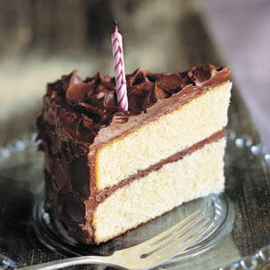 Cake Styles