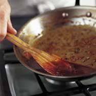 Making French-Style Sauces