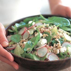 Williams-Sonoma Food Made Fast: Salad