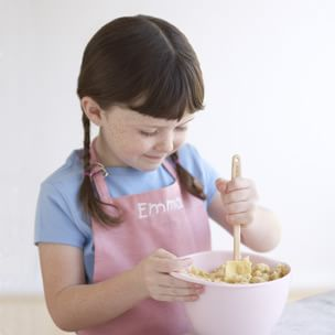 Getting Kids Started in the Kitchen