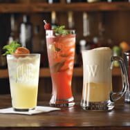 Beverage Quantities for Cocktail Parties
