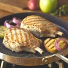 Brined Pork Chops