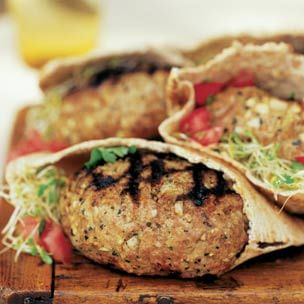 moroccan spiced lamb burgers reviews for moroccan spiced lamb burgers ...
