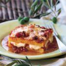 Polenta Casserole with Meat Sauce (Polenta Pasticciata con Ragu di Carne)