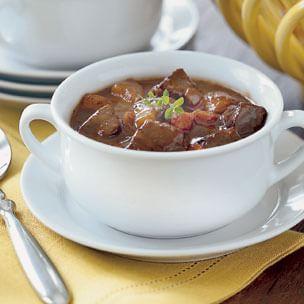 20-Minute Beef Stew