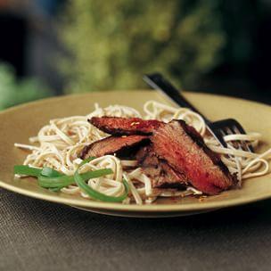 Japanese-Style Flatiron Steak