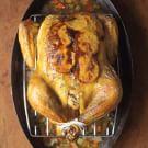 Lemon-Thyme Chicken