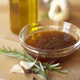 Balsamic-Rosemary Marinade | Williams-Sonoma