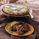 Grilled Lamb Ribs (Agnello a Scottadito)