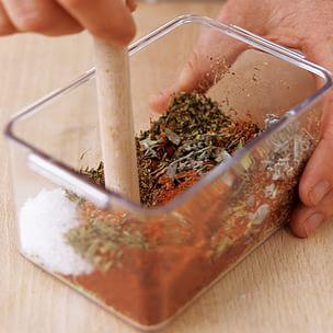 Basic Spice Rub