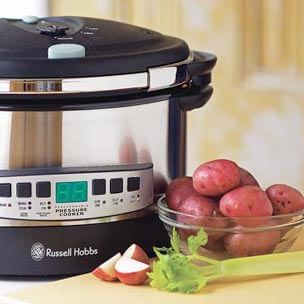 10-Minute Potato Salad