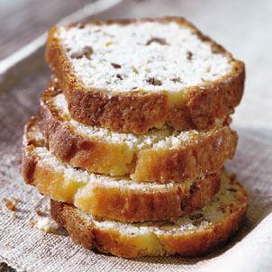 Zesty Orange Bread