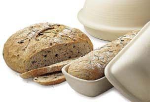 Rosemary-Olive Bread