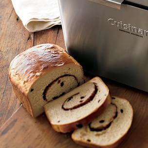 Cinnamon-Raisin Bread