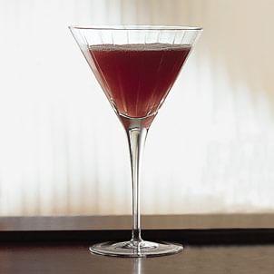 Balthazar French Martini