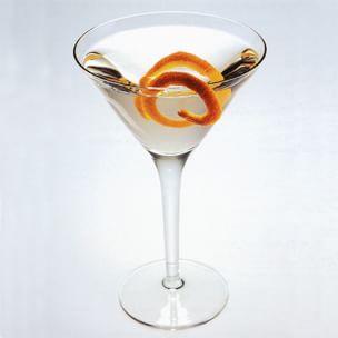Valencia Martini