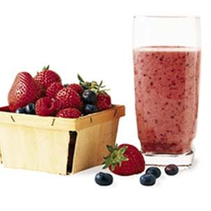 Very Berry Smoothies