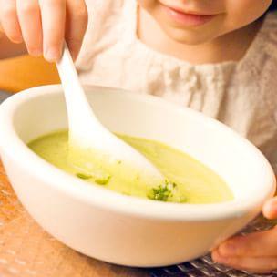 Swamp Soup