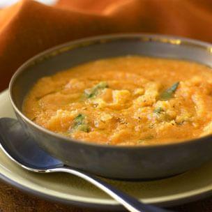 Tomato and Bread Soup