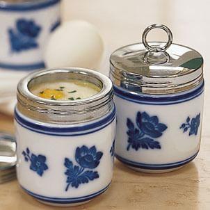 Eggs a la Kitchener