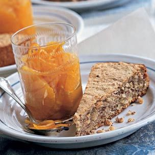 Hazelnut Cake (Torta di Nocciola)