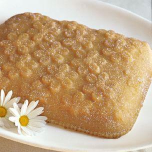 Lemon Daisy Cake