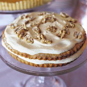 Sorrentine Torta