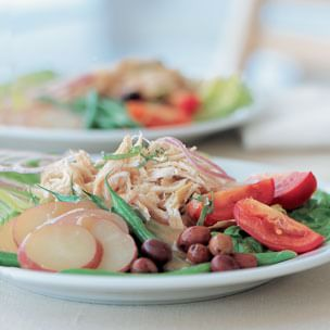 Chicken Salad Provençal