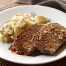 Bryan Voltaggio's Meat Loaf
