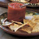 Chipotle Chile Salsa (Salsa de Chile Chipotle y Jitomate)