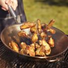 Vadouvan Chicken Wings