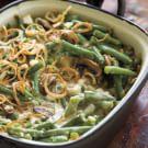 The All-New Green Bean Casserole