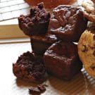 Gluten-Free Brownie Bites
